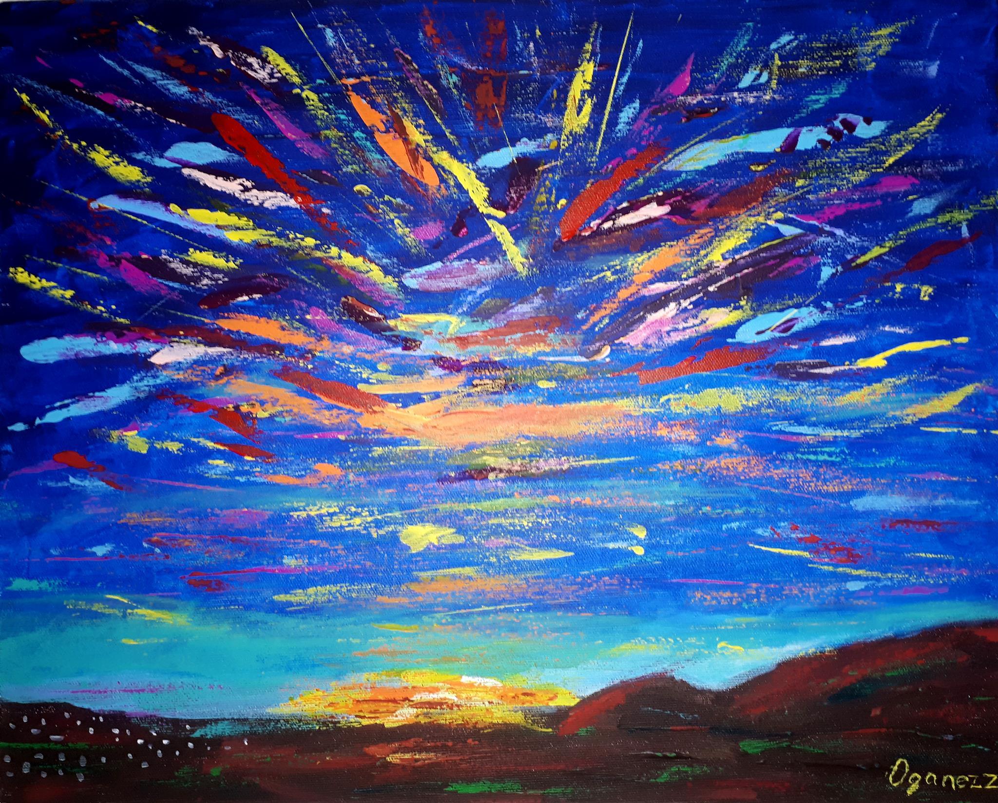 b86926628a Morning – KRISTINA OGANEZOVA ART